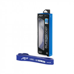 Banda Elastica Ptp Superband Medium Blue