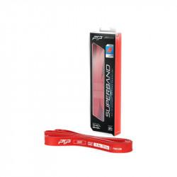 Banda Elastica Ptp Superband Light Red