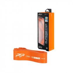 Banda Elastica Ptp Superband Ultimate Naranja