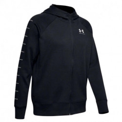 CAMPERA UNDER ARMOUR RIVAL FLEECE SPORTSTYLE MUJER