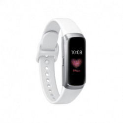 SmartWatch Samsung Galaxy Fit Silver (SM-R370)