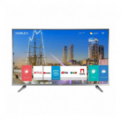 "Led Smart TV Noblex 50"" UHD (91DJ50X6500)"
