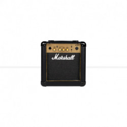 Amplificador para guitarra Marshall MG 10 CF Gold (T0440246009)