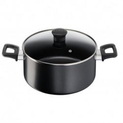 Olla 24 cm Easy Cook Tefal (B2402684)