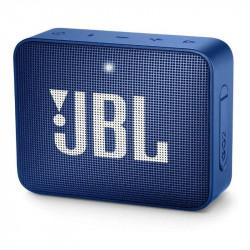 Parlante Jbl Go2 Waterproof Bluetooth Azul