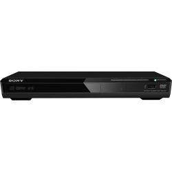 Reproductor de DVD con conectividad USB