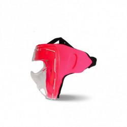 Mascara Vlack Hockey Full Protection Fucsia