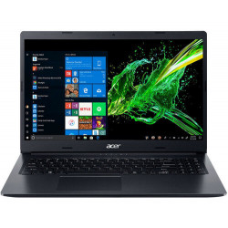 Notebook Acer Ryzen 5 156 12Gb 1Tb W10H