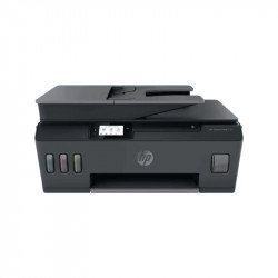 Impresora Hp Multifuncion Smart Tank 530 Wireless
