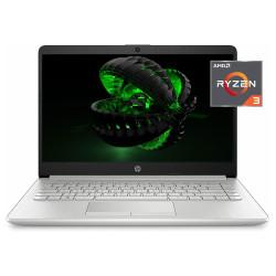 Hp 14 Ryzen 3 8gb + 1tb Hdd / Notebook Amd Win 10