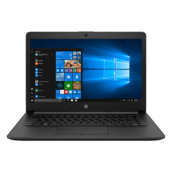 "NOTEBOOK 14"" HP AMD E2-9000E 4GB HDD 1TERA HD WIN 10"
