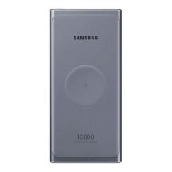 Cargador Rapido Samsung Inalambrico Usb-c 25w Eb-u3300