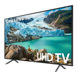 Smart Tv Samsung 75 4k Uhd Un75ru7100 Hdr Netflix Airplay