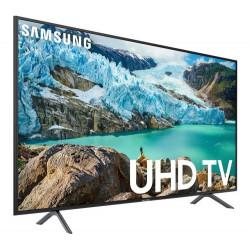 Smart Tv 4k 50 Samsung Un50ru7100g Uhd Tda Hdmi Usb Netflix