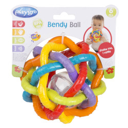 Juguete didáctico Playgro BENDY BALL