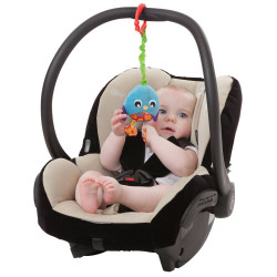 Juguete didáctico Playgro WIGGLING POPPY PENGUIN