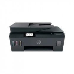 Impresora Hp Multifuncion Smart Tank 615 Wifi