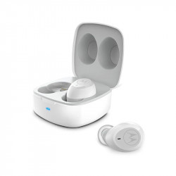 Auricular Motorola Verve Buds 100 In Ear Blanco