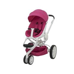 Cochecito de bebé Quinny MOODD Pink pasion