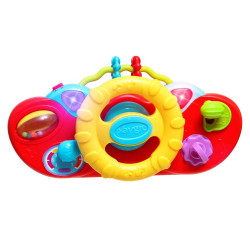 Juguete didáctico Playgro MUSIC DRIVE AND GO