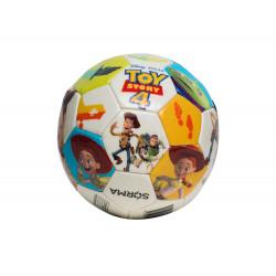 Pelota Nº 3 Juguete Balón Toy Story 4 Sorma Disney