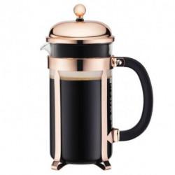 Cafetera Chambord 8 Poc Cobre Bodum (11652-18)