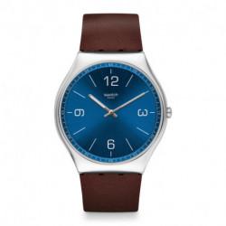 Reloj caballero Skinwind Swatch (SWSS07S101)