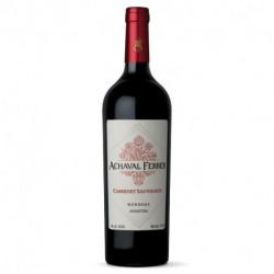 Vino Achaval Ferrer Mendoza Cabernet Sauvignon 750 x6