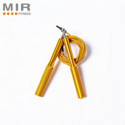 Soga de saltar de cable Mir Fitness (3023A)