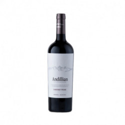 Vino Andillian Cabernet Franc x6
