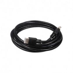 Cable Hdmi 3mts Bolsa Noga (HDMI-3M 1,4)