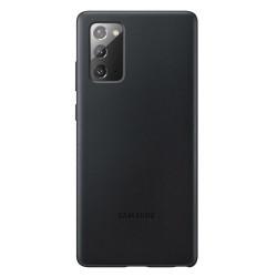 Funda Samsung De Cuero Para Galaxy Note 20