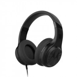 Auricular Motorola Pulse 120 Negro CMic
