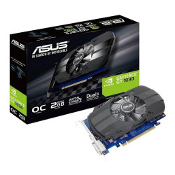 Placa De Video Geforce Asus Phoenix Gt 1030 2gb Gddr5 Hdmi