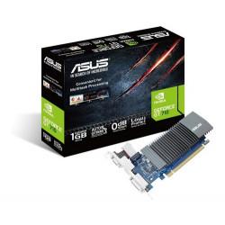 Placa De Video Nvidia Geforce Asus Gt 710 1gb Hdmi Vga Dvi