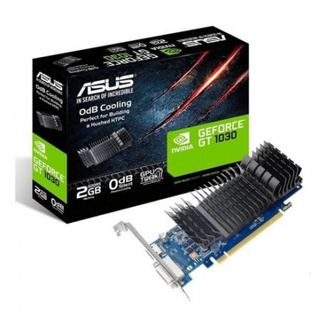 Placa De Video Asus Nvidia Geforce Gt 1030 2gb Ddr5 Dvi Hdmi
