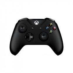 Gamepad Wireless Xbox One Negro