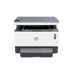 Impresora Hp Laser Neverstop Mfp 1200Wn cWi-fi