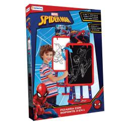 Pizarra Bifaz Spiderman Marvel Disney (VSP03252)