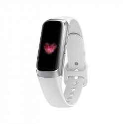 Smartband Samsung Fit Silver Acelerom Cardio