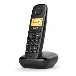 Teléfono Inalámbrico Gigaset A270 Manos Libres Identificador