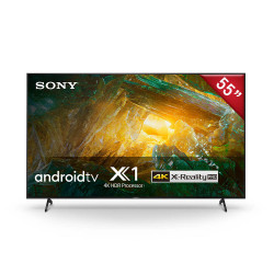 Smart TV Sony Led 55 Pulgadas 4k Android TV Netflix Youtube