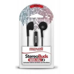 Auricular Maxell Eb-Mic Nav CMic