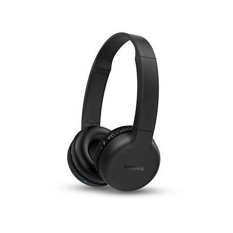 Auricular Philips Negro CMic Bt On Ear