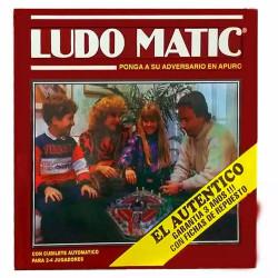 Juego de Mesa Ludo Matic El Autentico Original