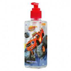 Jabon Liquido Blaze Y Los Monster Machine 150ml