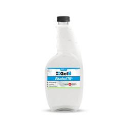 Alcohol líquido al 70 x500 ml Biro