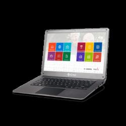 """Notebook 4GB 500GB + 64GB SSD 14"""" Pulgadas- Ideal Adultos Mayores"""