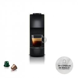 Cafetera Nespresso Essenza Mini C Blanca 06Lts 19Bar