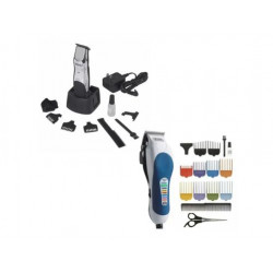Combo Wahl Groomsman Recargable + Color Pro